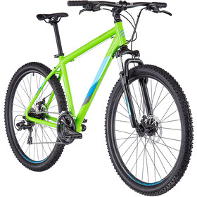 "Serious Rockville 27,5"" Disco, green/blue"